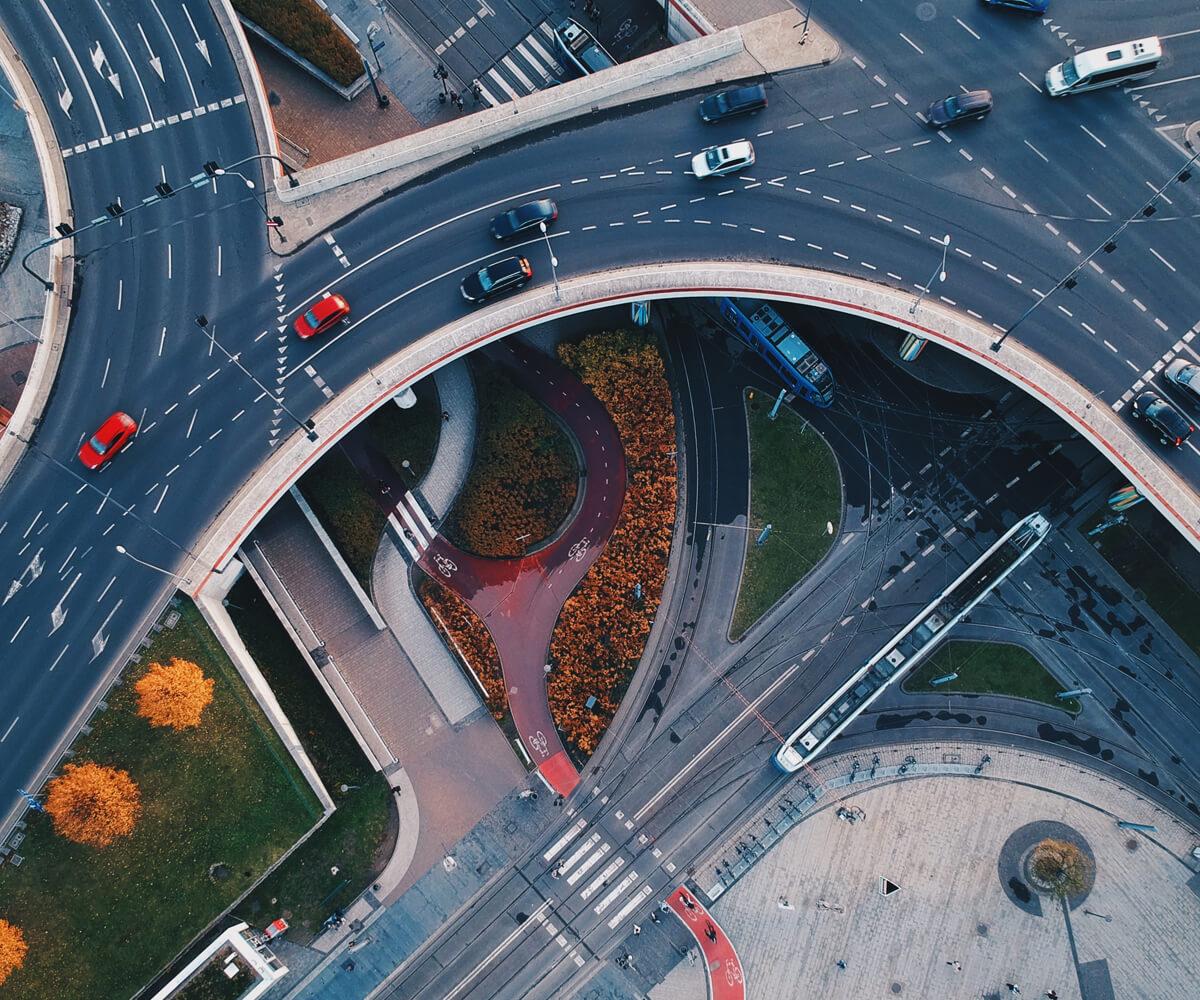 Financování infrastruktury UB