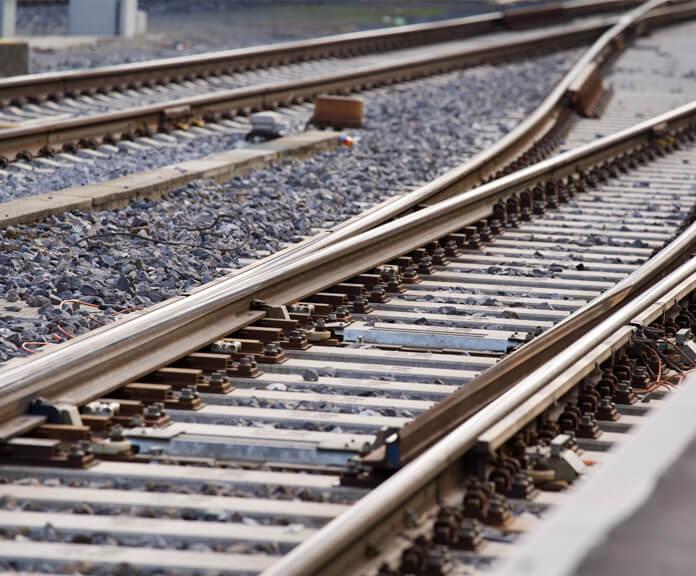 Správa železnic UB