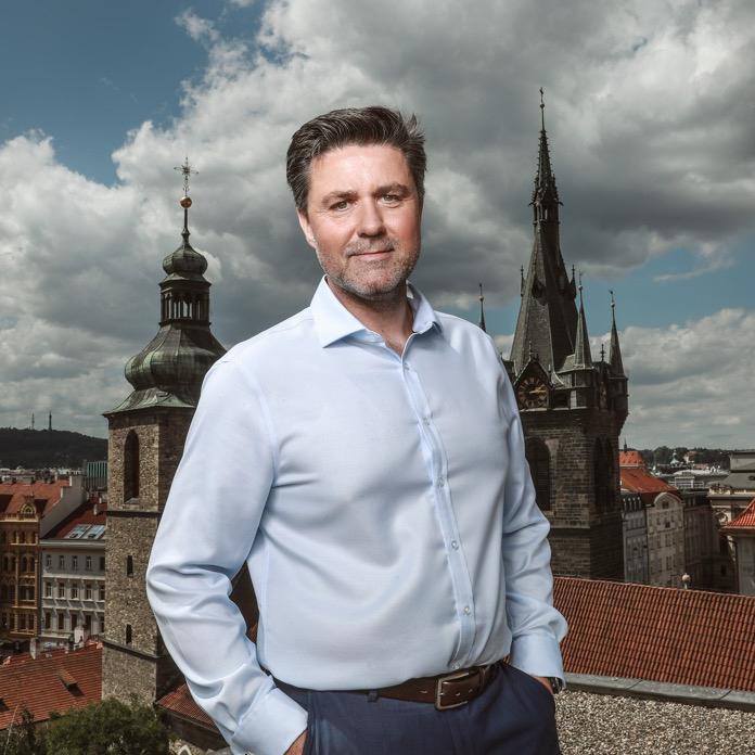 Michal Pluta na web